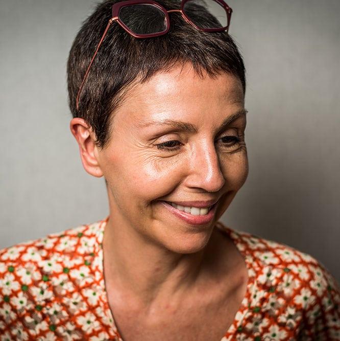 Sandra Fersztman